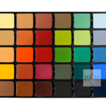 Viseart Grande Pro Volume 3 Palette for Holiday 2019 - Release Date, Shades