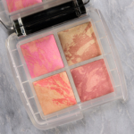 Hourglass Ghost Ambient Lighting Blush Quad