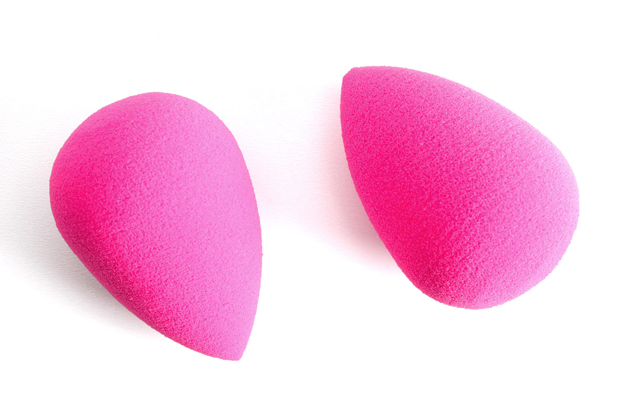 How to Apply Liquid Blush - beautyblenders