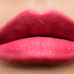 MAC Cordon Bleu Matte Lip Mousse