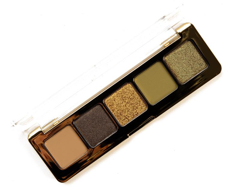 Natasha Denona Gold Mini Eyeshadow Palette