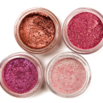 Tarte Chrome for the Holidays Chrome Paint Shadow Pot Set