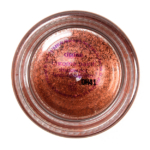 Tarte Citrine Chrome Paint Shadow Pot