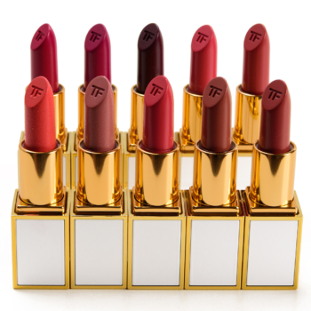Tom Ford Boys & Girls Holiday 2019 -- The Girls -- Swatches