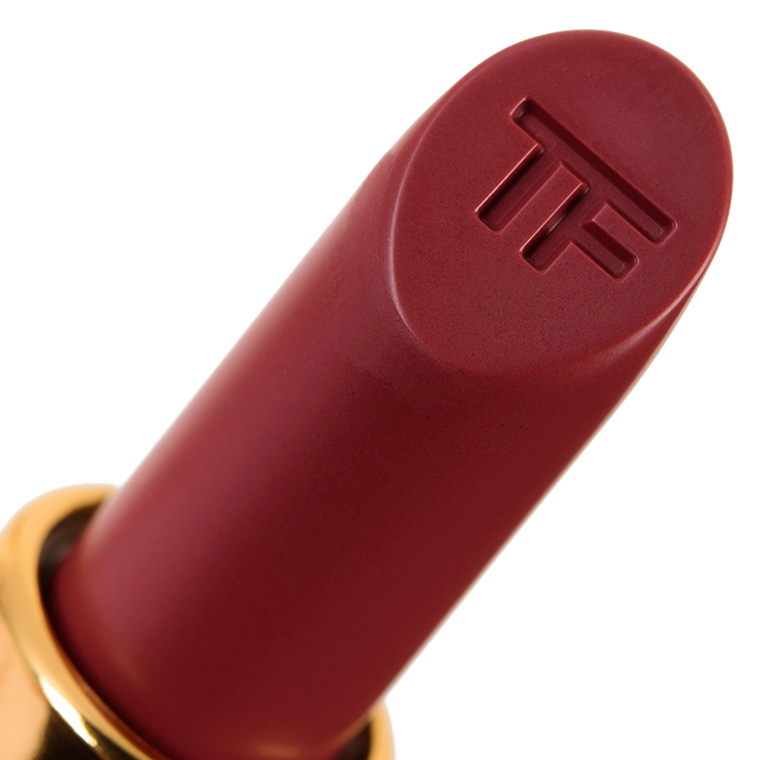 Tom Ford Beauty Deveren Lips & Boys Soft Matte Lip Color