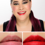 Tom Ford Beauty Isabelle Lips & Girls Soft Shine Lip Color