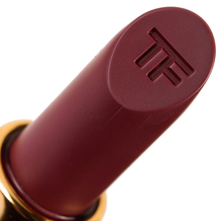 Tom Ford Beauty Mario Lips & Boys Soft Matte Lip Color