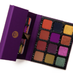 Viseart Dark Edit Edit Eyeshadow Palette