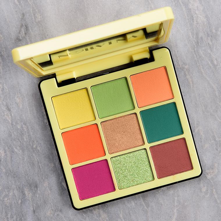 Anastasia Norvina Mini Vol. 2 Norvina Mini Pro Pigment Palette