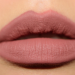 Anastasia On Mute Liquid Lipstick