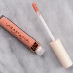 Anastasia Peachy Liquid Lipstick