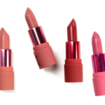 Bite Beauty Creamy Color (Holiday 2019) Mini Amuse Bouche Supercharged Lipstick Set