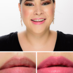 Bobbi Brown Peach and Quiet Crushed Liquid Lip Color