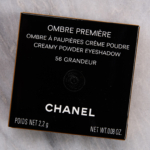 Chanel Grandeur (56) Ombre Premiere Longwear Powder Eyeshadow