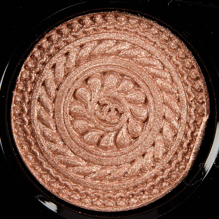 Chanel Lumiere et Opulence #2 Les 4 Ombres Multi-Effect Quadra Eyeshadow