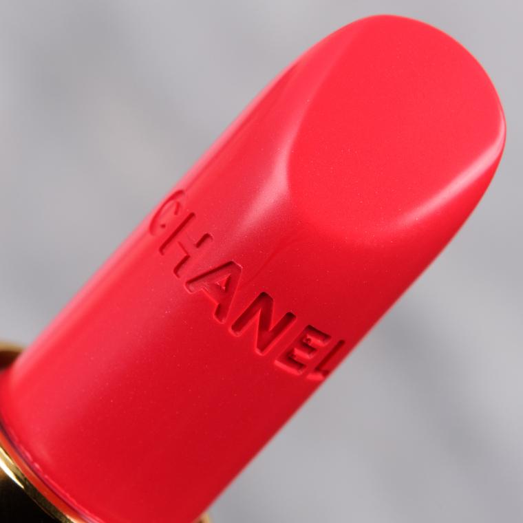 Chanel Rouge Splendide (817) Rouge Allure Luminous Intense Lip Colour