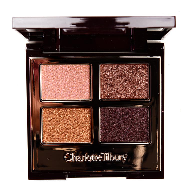 Charlotte Tilbury Celestial Eyes Eyeshadow Quad