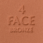 Charlotte Tilbury Gorgeous Glowing Beauty #4 Filmstar Bronze