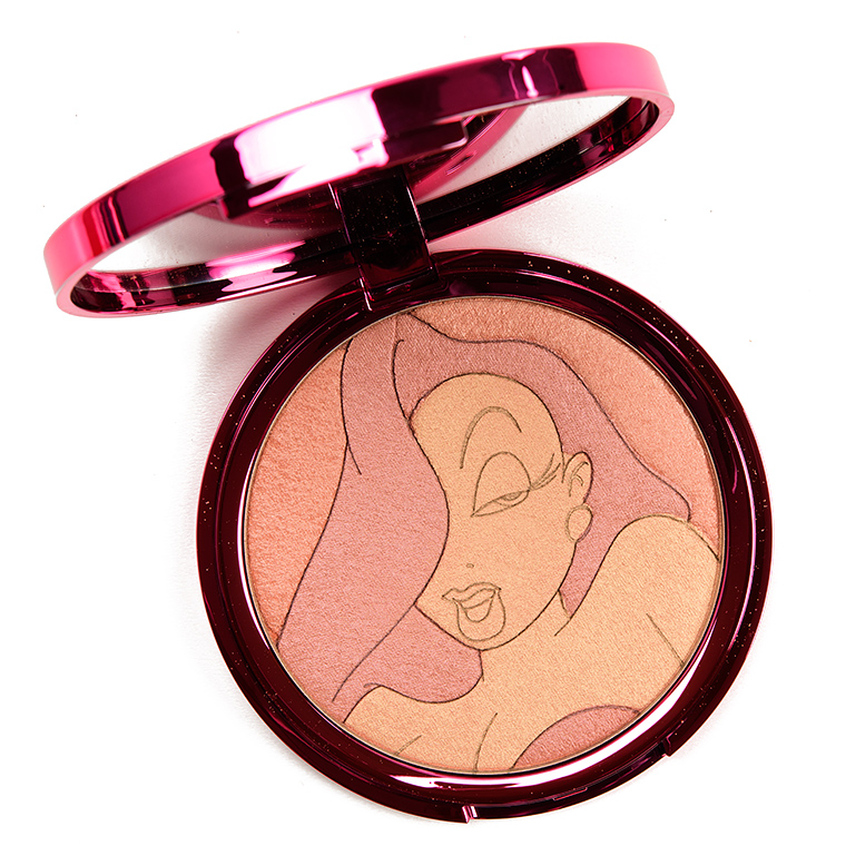 Ciate Jessica Rabbit Multi-Glow Face & Body Highlighter