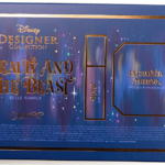 Colour Pop Beauty and the Beast Disney Designer Cheek & Lip Duo