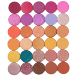 ColourPop Fall 2019 Swatches: Pressed Powder Shadows & Pressed Pigments
