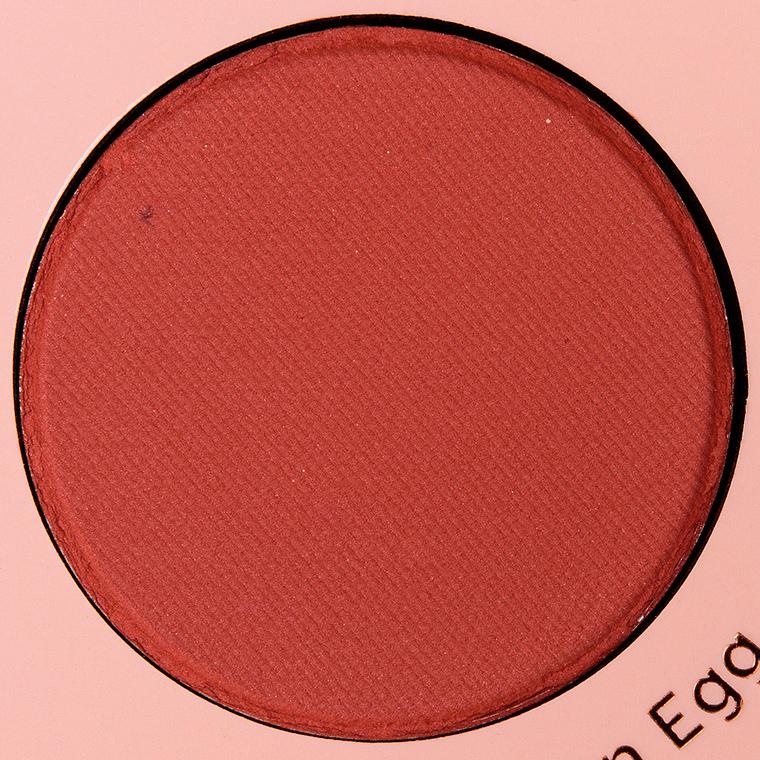 Colour Pop Golden Egg #2 Pressed Powder Shadow