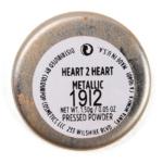 Colour Pop Heart 2 Heart Pressed Powder Shadow