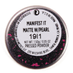 Colour Pop Manifest It Pressed Powder Pigment