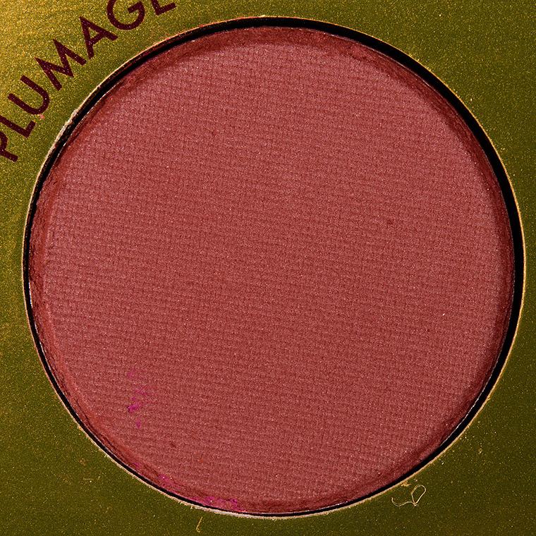 Colour Pop Plumage Pressed Powder Shadow