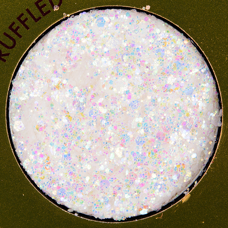 Colour Pop Ruffled Pressed Glitter