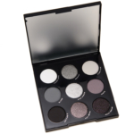 ColourPop Blowin\' Smoke 9-Pan Pressed Powder Palette