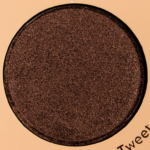 ColourPop Tweet Tweet Pressed Powder Shadow