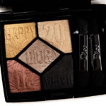 Dior Celebrate in Gold (017) High Fidelity Colours & Effects Eyeshadow Palette