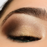 Dior Celebrate in Gold | Look Details