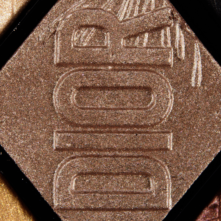 Dior Celebrate in Gold #3 High Fidelity Colours & Effects Eyeshadow