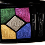 Dior Party in Colours (007) High Fidelity Colours & Effects Eyeshadow Palette