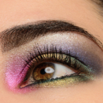 Dior Party in Colours | Look Details