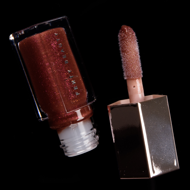Fenty Beauty Hot Chocolit Gloss Bomb Lip Luminizer