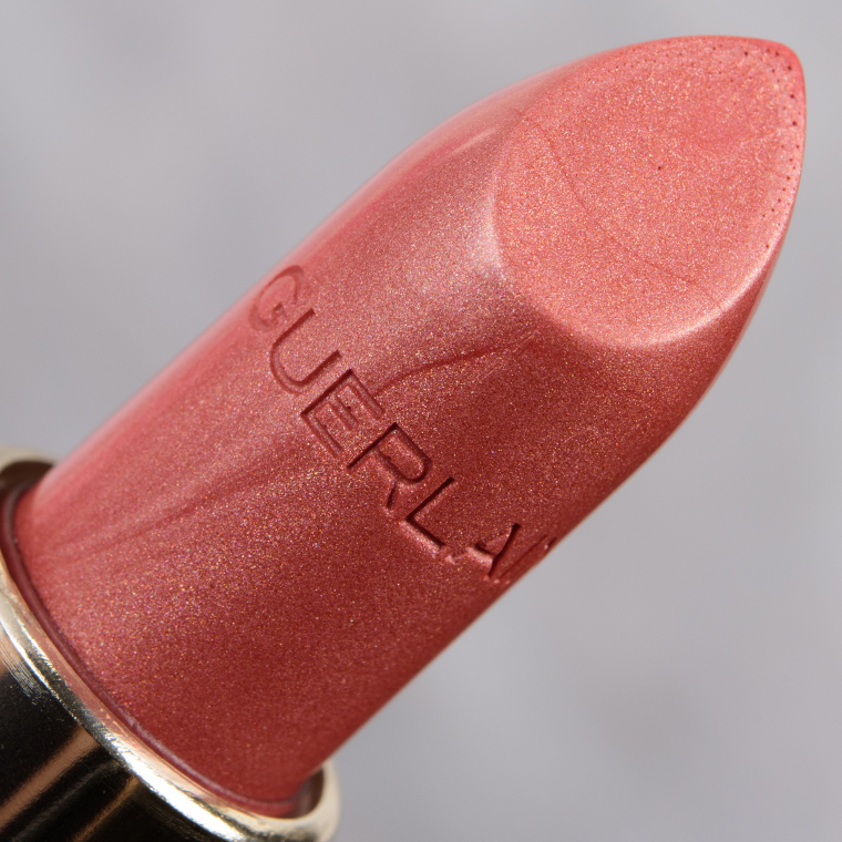 Guerlain #95 Rouge G de Guerlain Lip Color (2018)