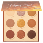 ColourPop Launches Three Eyeshadow Palettes at Ulta for Holiday 2019