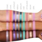 Huda Beauty Mercury Retrograde Eyeshadow Palette for Holiday 2019