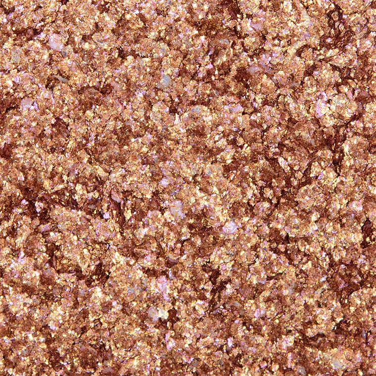 Huda Beauty Gold Glitch Eyeshadow