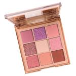 Huda Beauty Nude Light Obsessions Eyeshadow Palette