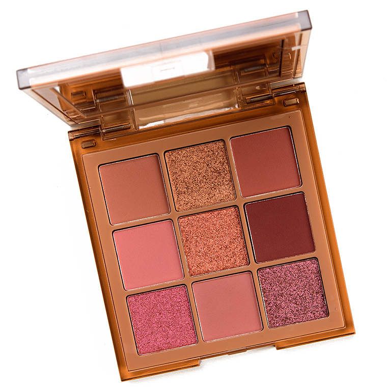 The new nude palette nude like never before