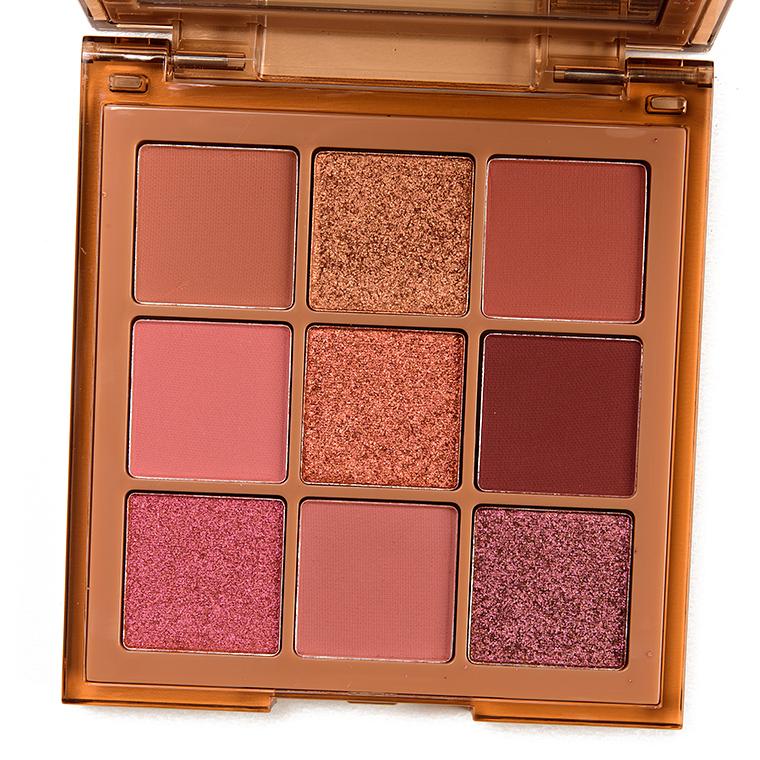 Buy Huda Beauty Nude Obsessions Eyeshadow Palette Mini