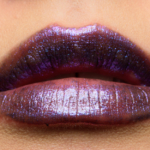 MAC Asterisk Kiss of Stars Lipstick