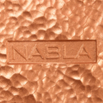 NABLA Cosmetics Lucent Jungle Skin Glazing Highlighter Powder