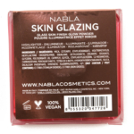 NABLA Cosmetics Ozone Skin Glazing Highlighter Powder