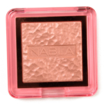 NABLA Cosmetics Privilege Skin Glazing Highlighter Powder