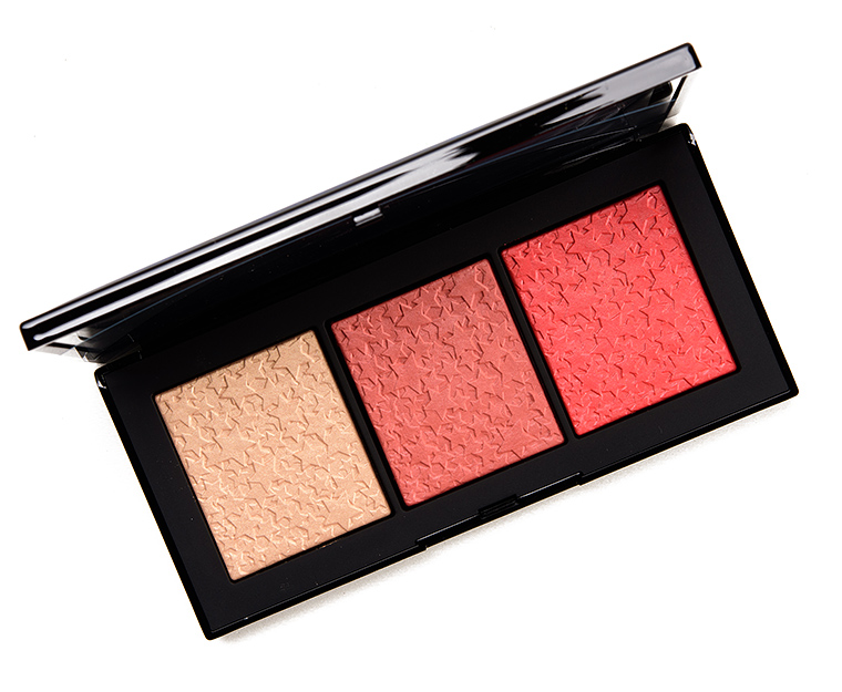 NARS Hustle Wet/Dry Cheek Trio